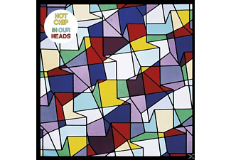 Hot Chip - In Our Heads (Vinyl+Mp3) - (Vinyl)