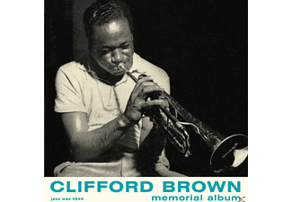 Clifford Brown - Memorial Album+2 Bonus Track - (Vinyl)