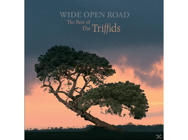 The Triffids - Wide Open Road: Best Of [CD]