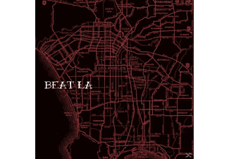 VARIOUS - Beat L.A.-A Benefit For Haiti - (CD)