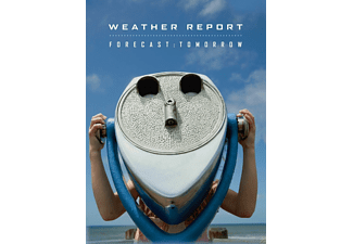 Weather Report - Forecast: Tomorrow - (CD)