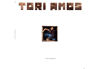 Tori Amos - Little Earthquakes (Deluxe Edition) - (CD)