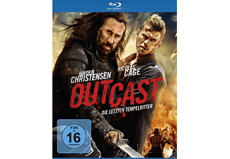 Outcast - Die letzten Tempelritter - (Blu-ray)