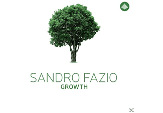 Sandro Fazio - Growth - (CD)