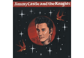 Jimmy Castle - Jimmy Castle & The Knights - (Vinyl)