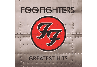 Foo Fighters - Greatest Hits CD