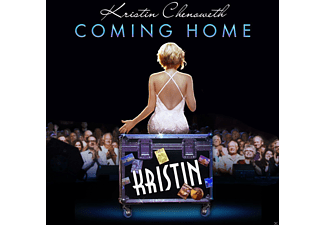 Kristen Chenoweth - Coming Home (Live At Broken Arrow/2014) - (CD)