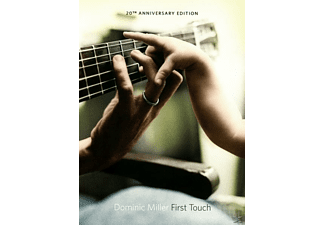 Dominic Miller - First Touch (20th Anniversary Edition) - (CD)