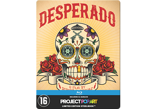 Desperado (Limited Edition Steelbook) | Blu-ray