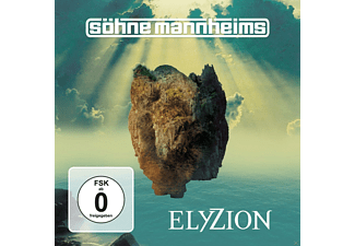 Söhne Mannheims - Elyzion (Deluxe Edition) - (CD + DVD Video)