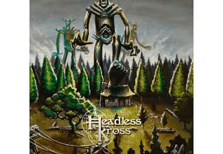 Headless Kross - Volumes - (CD)