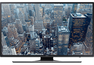 SAMSUNG UE40JU6470UXTK SS3 40 inç 101 cm Ekran Ultra HD 4K SMART LED TV