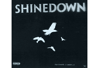 Shinedown - The Sound Of Madness [CD + DVD Video]
