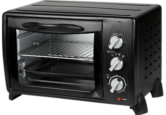 DOMO Mini oven B-Smart (DO450GO)
