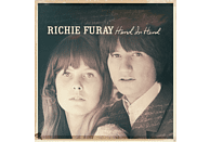 Richie Furay - Hand In Hand [CD]