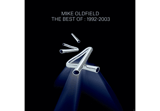 Mike Oldfield - The Best Of: 1992-2003 [CD]