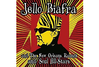 Jello -and The New Orleans Raunch And Soul Biafra - Walk On Jindal's Splinters [LP + Download]