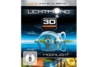 - Lichtmond 2 - Universe of Light (Special Edition) - (3D Blu-ray)