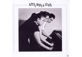 Kitty, Daisy & Lewis - Kitty, Daisy & Lewis+3 B-Tracks Jewelc. [CD]