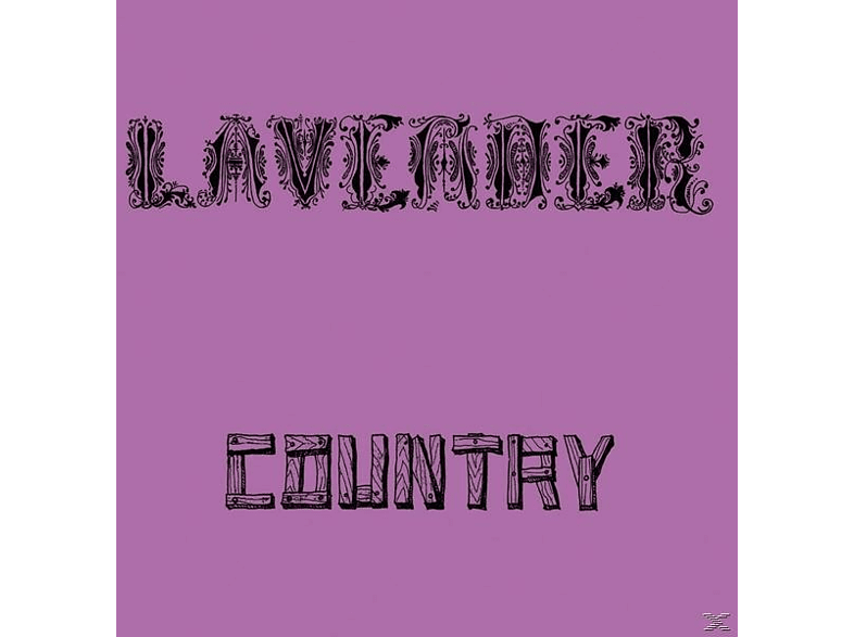 Lavender Country - Lavender Country [LP + Download]