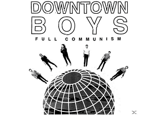Downtown Boys - Full Communism [Vinyl]