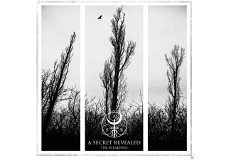 A Secret Revealed - The Bleakness - (CD)