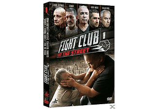 Fight Club in the Street 1 - (DVD)