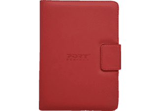 "PORT DESIGNS Folio cover Muskoka 10"" rouge (201332)"