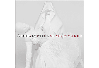 Apocalyptica - Shadowmaker - Limited Edition (Digipak) (CD)