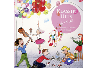 VARIOUS - Klassik-Hits For Kids [CD]