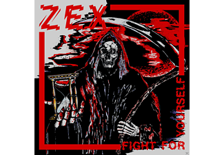 Zex - Fight For Yourself - (CD)