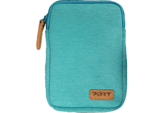 PORT DESIGNS Torino Pouch Univ turquoise (140398)