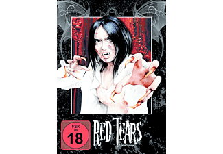 Red Tears (Uncut) - (DVD)