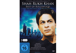 Shahrukh Khan - Best of Bollywood - (DVD)