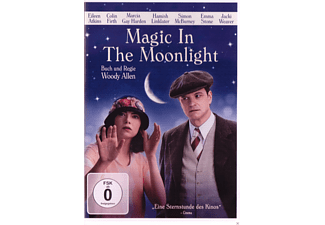 Magic in the Moonlight - (DVD)