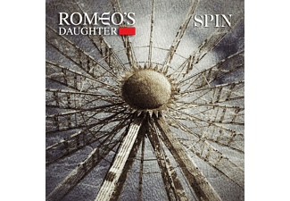 Romeos Daughter - Spin [CD]