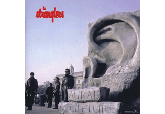 The Stranglers - AURAL SCULPTURE (+11 BONUS TRACKS) - (Vinyl)