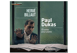 Herve Billaut - Oeuvres Pour Piano [CD]