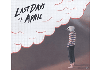Last Day Of April - Sea Of Clouds [LP + Bonus-CD]