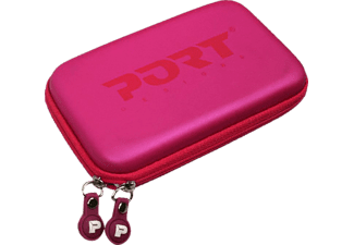 "PORT DESIGNS Etui Colorado 2.5"" rose (400138)"