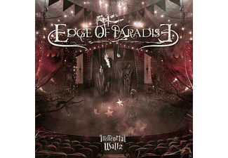 Edge Of Paradise - Immortal Waltz [CD]