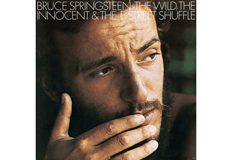 Bruce Springsteen - The Wild, The Innocent And The E Street Shuffle [CD]