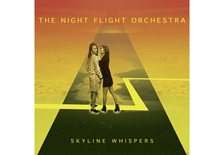 The Night Flight Orchestra - Skyline Whispers [CD]