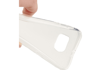 AGM 25849 Backcover Samsung Galaxy S6 Polycarbonat Transparent