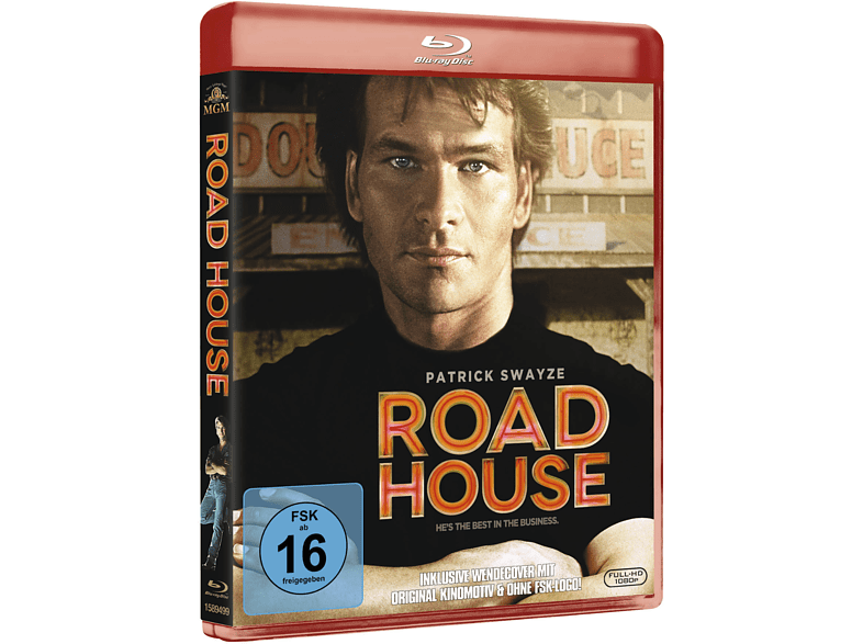 Road House [Blu-ray]