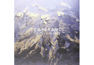 The Temperance Movement - The Temperance Movement - (Vinyl)