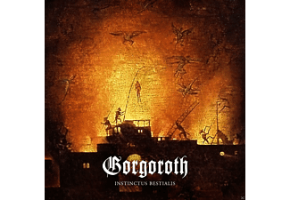 Gorgoroth - Instinctus Bestialis (Limited Digipak) [CD]
