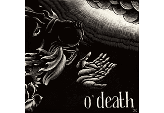O'death - Out Of Hands We Go - (Vinyl)