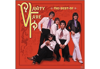 Vanity Fair, Vanity Fare - Best Of - (CD)