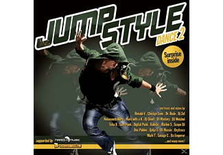 VARIOUS - Jumpstyle Dance 2 - (CD)